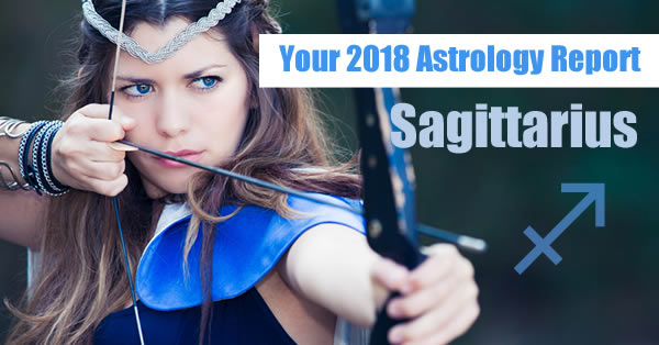 Year Ahead for Sagittarius 2017