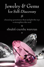 Jewelry and Gems for Self-Discovery