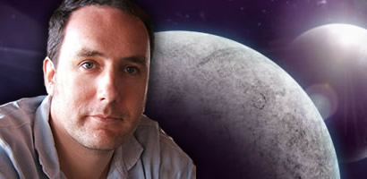 Mark Jones Astrologer